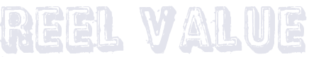 www.reelvalue.co.uk Logo